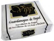 GUARDANAPO VIPP PQ